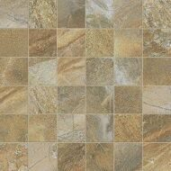 Мозаика Italon Magnetique Gold Mosaico 30x30