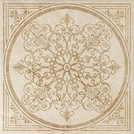 Italon Natural Life Stone Ivory Inserto Bloom 60x60