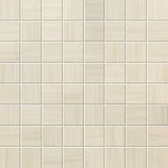 Мозаика Atlas Concorde Move White Mosaico 30x30