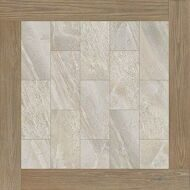 Italon Magnetique White Inserto Root 60x60