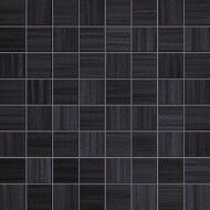 Мозаика Atlas Concorde Move Black Mosaico 30x30