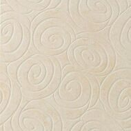 Italon Elegance Bloom Snow 45x45