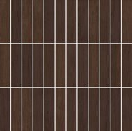 WD227-003 CARISMA BROWN MOSAIC 30x30